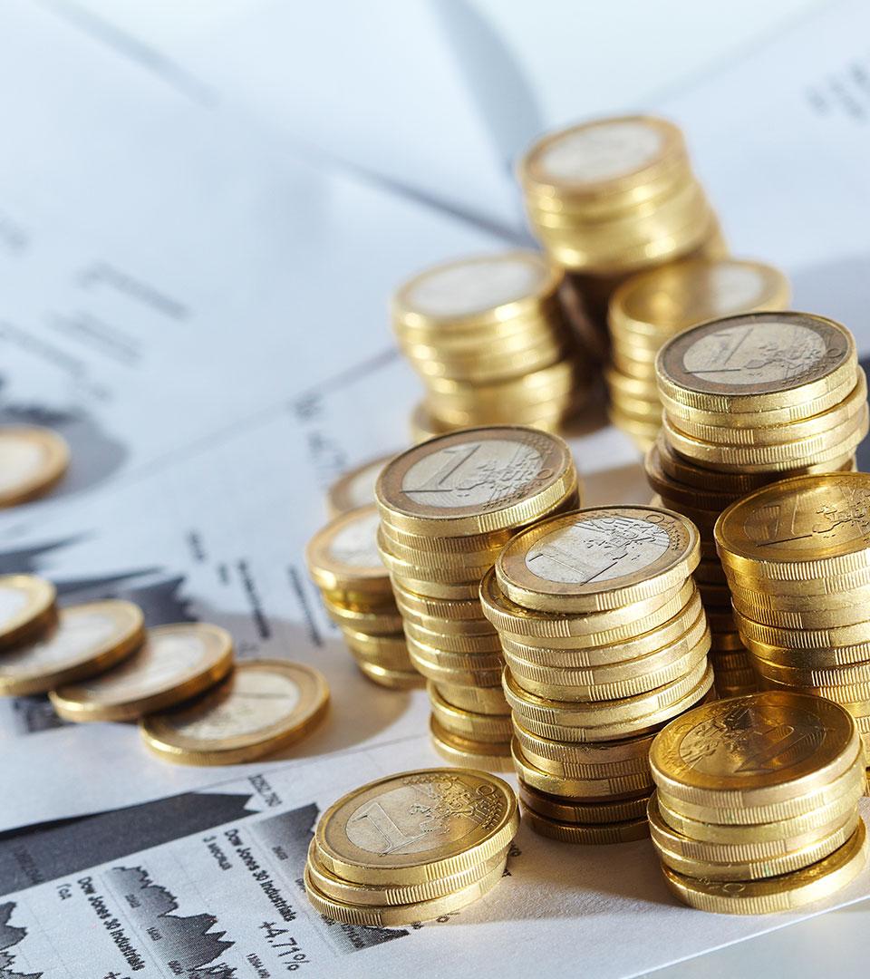 Laenud sularahas